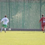 Juditova přihrávka na třetí gól